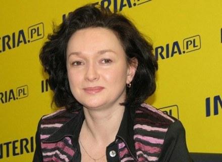 Doktor Oksana Zarewicz /INTERIA.PL