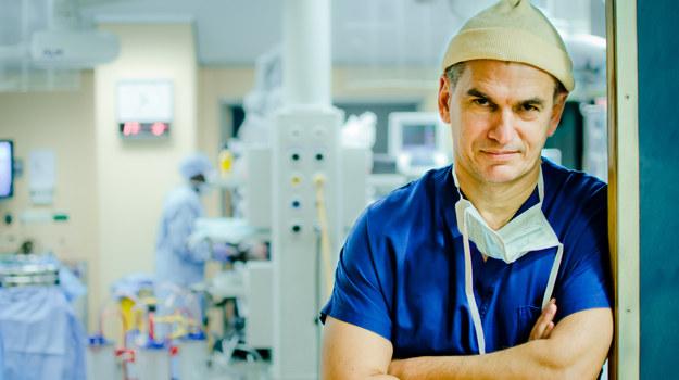 """""""Doktor Rafto"""" /fot  /materiały prasowe"""