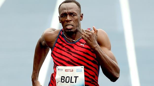 Dokument będzie opowiadać także o wcześniejszych sukcesach Usiana Bolta / fot. Matthew Stockman /Getty Images
