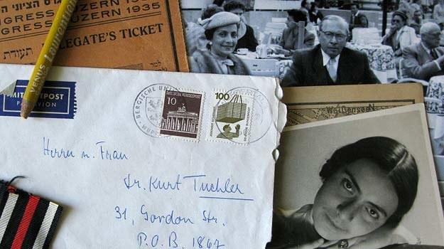 """Dokument """"Mieszkanie"""" odsłania skrywane rodzinne tajemnice /materiały dystrybutora"""