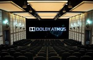 Dolby Atmos - nowy system dźwiękowy w Polsce