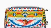 Dolce&Gabbana projektuje... lodówki
