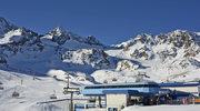 Dolina Stubai - narciarski raj w Austrii