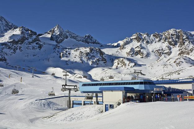 Dolina Stubai - raj dla narciarzy /123/RF PICSEL