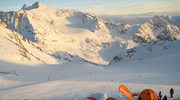 Dolina Stubai - zima na imprezowo