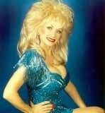 Dolly Parton /INTERIA.PL