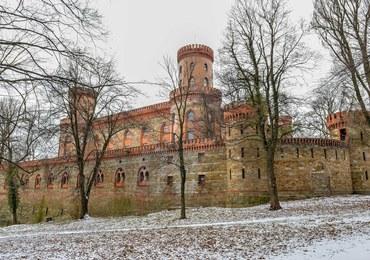 Dolnośląskie pałace i zamki