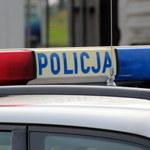 Dolny Śląsk: Autokar wpadł do rowu. Jest kilkunastu rannych