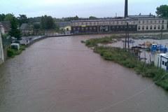 Dolny Śląsk walczy z wodą – zdjęcia od Was