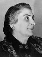 Dolores Ibárruri /Encyklopedia Internautica
