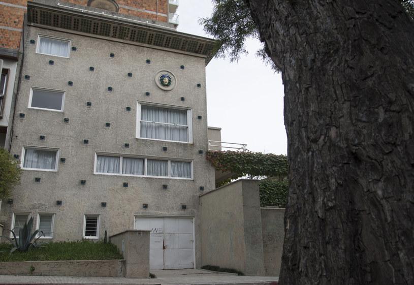Dom architekta Julio Vilamajó jest teraz muzeum, fot. Diego Giudice /The New York Times Syndicate