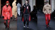 Dom mody Versace zaprezentował swoją najnowszą kolekcję