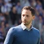 Domenico Tedesco został trenerem Schalke