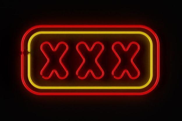 Domeny .XXX wzbudzają duże kontrowersje /123RF/PICSEL