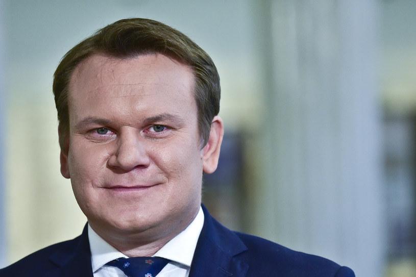 Dominik Tarczyński /Bartek Syta /East News