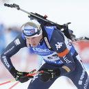 Dominik Windisch wygrał bieg ze startu wspólnego w Canmore