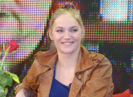 Dominika Figurska/fot. J. Stalęga /MWMedia