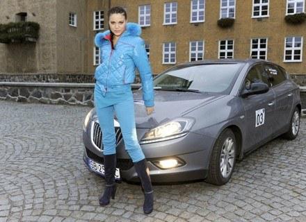 Dominika Gawęda /INTERIA.PL