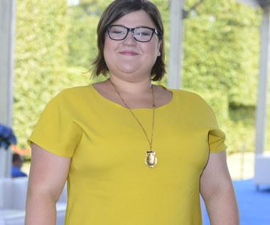 Dominika Gwit: Jej mama cieszy się, że córka znowu przytyła?