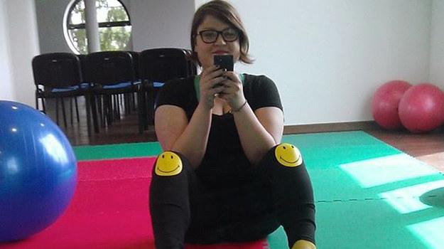 Dominika Gwit w trakcie metamorfozy, lżejsza o blisko 30 kg /Facebook /materiały prasowe