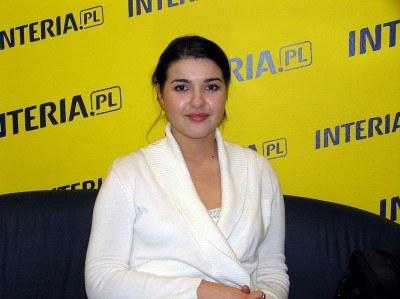 Dominika Jakimowicz /INTERIA.PL