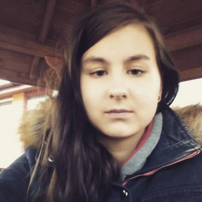 Dominika Nagórna poszukiwana jest przez policję /Policja