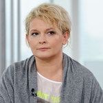 Dominika Ostałowska nie zamierza się poddać!
