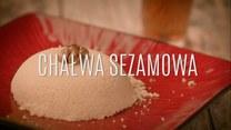 Domowa chałwa sezamowa