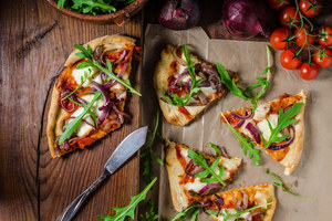 Domowa pizza