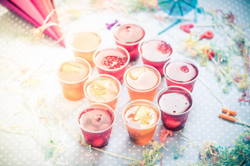Domowe galaretki to pyszny i niskokaloryczny deser /©123RF/PICSEL