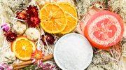 Domowe kosmetyki z pomarańczami