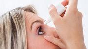 Domowe kuracje na łzawiące oczy