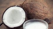 Domowe sposoby: Olej kokosowy