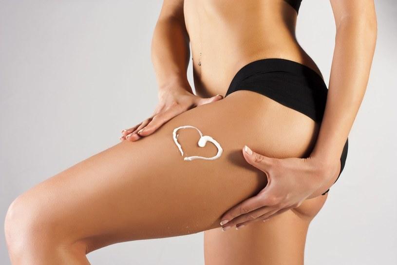 Domowej roboty krem nawilży skórę /123RF/PICSEL