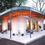 Domy z drukarki 3D za 14 000 zł. Do zbudowania w 24 godziny