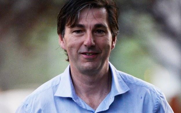 Don Mattrick - zdjęcie nowego prezesa Zyngi /AFP