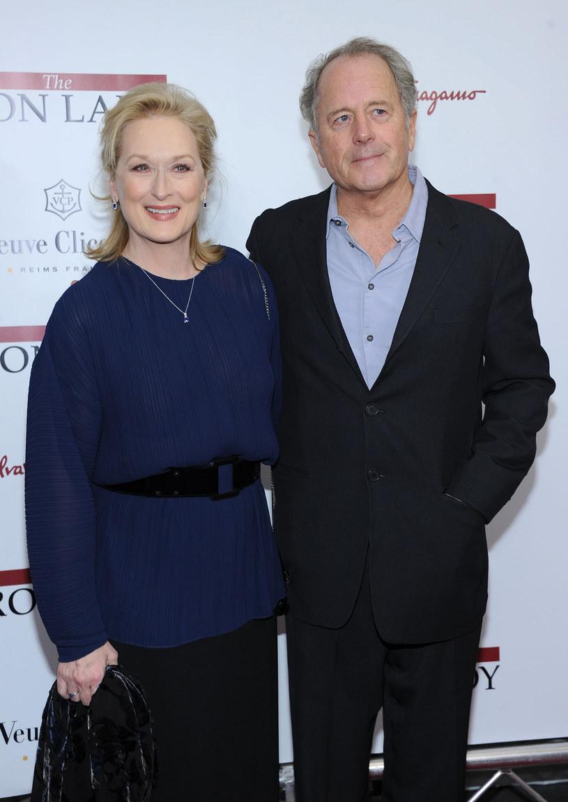 Don oświadczył się Meryl po pól roku znajomości /Getty Images
