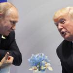 Donald Trump: Czas na konstruktywną współpracę z Rosją