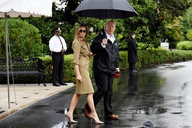 Donald Trump: Korea Północna jest państwem zbójeckim