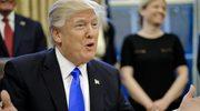 Donald Trump o kontrowersyjnym dekrecie: Nie chodzi o religię, ale o terroryzm