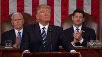 Donald Trump o zwiększeniu wydatków na wojsko