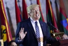 Donald Trump obetnie fundusze dla Polski? MSZ komentuje sprawę
