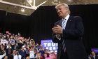 Donald Trump uratuje szansę na wygraną?