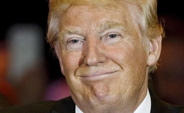Donald Trump: W Kalifornii nie ma suszy. To sztuczny problem