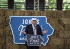 """Donald Trump: """"Zamierzam zbudować wielki mur graniczny"""""""