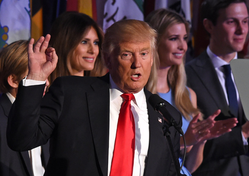 Donald Trump /AFP