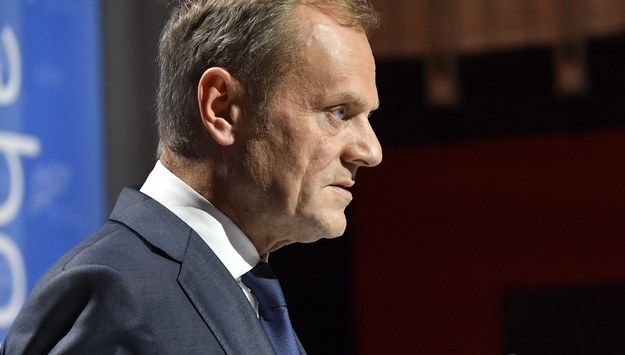 "Donald Tusk: ""Alarm! Strategia PiS czy plan Kremla?"""