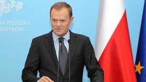 Donald Tusk / fot. J. Kucharzyk /East News