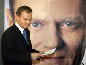 Donald Tusk - konserwatyzm liberała
