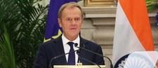 Donald Tusk: Niektóre kwestie dojrzały do rozwiązania już teraz